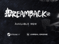 DreamBack VR / Available Now!