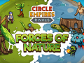 Our first DLC: Forces of Nature!