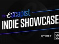 We were part of the Escapist Indie Showcase with Edge Of Eternity!