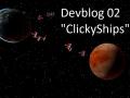 DevBlog for ClickyShips - 02