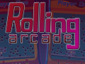 Rolling Arcade - Release and Giveaway