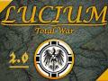 Lucium Total War 2.0 Release!