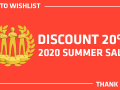 Offroad Mania on Steam '2020 Summer Sale'