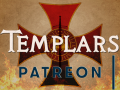 Templars is now at Patreon !