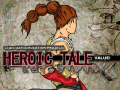 Heroic Tale VALUE! is now available!