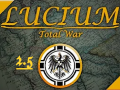 Lucium Total War 2.5+Patch