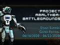 Project Amalthea: Battlegrounds Demo is free on Steam!