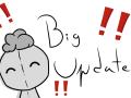 Big Updates!