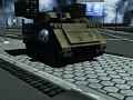 Missile Tank adjustments