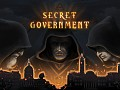 Grand Strategy Secret Government out now in Early Access!