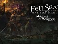 Fell Seal: Arbiter's Mark - Missions and Monsters DLC  Out Now!