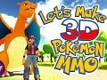 Pokemon Adventures Online goes open source!