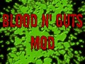 Blood n' Guts Mod Trailer - A Gore Mod For Aliens vs Predator 2