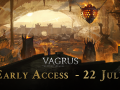 Vagrus coming to Early Access on July 22
