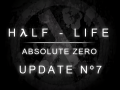 Half-Life Absolute Zero Update 7 - An Active Development Release