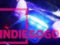 Hyperventila is now live on IndieGoGo!