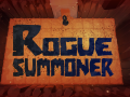 Rogue Summoner Demo - A tactical roguelike