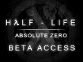 Half-Life: Absolute Zero - Now Available in Active Development