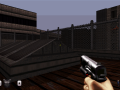Duke Nukem 64 port