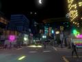 Cyberpunk city video showcase!