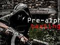 Pre-alpha program