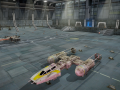 BF2 Remaster Space [GCW]