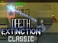 "Play the original ""CLASSIC"" version of Depth of Extinction FREE on itch"