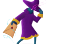 Hop to Battle Wizards academy with your friends August 5th