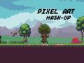 Pixel Art - Mash-Up - Free Download