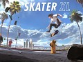 Skater XL Version 1.0 Launches For PC And On Consoles