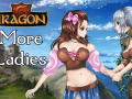 Girl Adventure Game - Iragon Anime Game Update 33