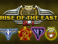 Rise of the East 2.1 Released!