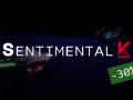 Sentimental K is available at 30% discount on Steam