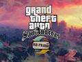 Presentation of GTA San Andreas: Re-Fresh Mod.