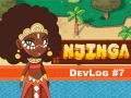 Njinga   Devlog #7