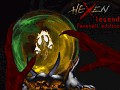 Hexen Legend 9: The mod that is not to be...