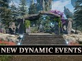New Dynamic Events