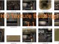 HD Texture Building 1.1