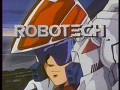 New Robotech FirstGen WIP release for 2020.