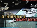 What's Coming in THRAWN'S REVENGE 3.0 & FALL OF THE REPUBLIC 1.0