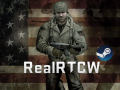RealRTCW is coming to Steam!