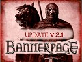 Don't miss BannerPage 2.1 Update !