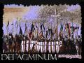 Dei Agminum - Developer Blog 8/14/2020