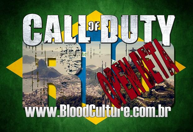 Call of Duty Rio 1.2 Update