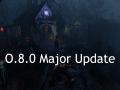 0.8.0 Major Update (New Changes)