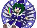 The Glitch Fairy - Discord Emojis!