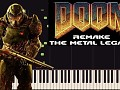I'm creating a Remixed and Remastered version of Doom's Music