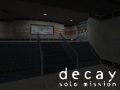 A Decay: Solo Mission Announcement!
