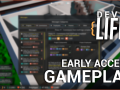 DevLog #1 - DevLife official gameplay is here!