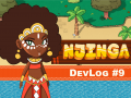 Njinga   Devlog #9